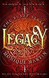 Legacy (The Blaze Series, 3)