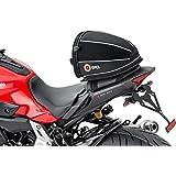 Motorrad-Heck-Tasche QBag Hecktasche 06 abnehmbar 4,5 Liter Stauraum