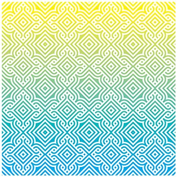 Amazon Reminisce Ombre Series Double Sided Scrapbook Paper
