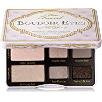 Too Faced Boudoir Eyes Soft and Sexy Eye Shadow Collection, 10ml