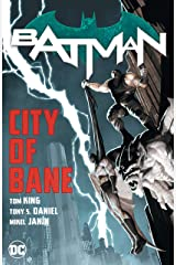 Batman: City of Bane: The Complete Collection (Batman (2016-)) Kindle Edition