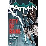Batman: City of Bane: The Complete Collection (Batman (2016-))