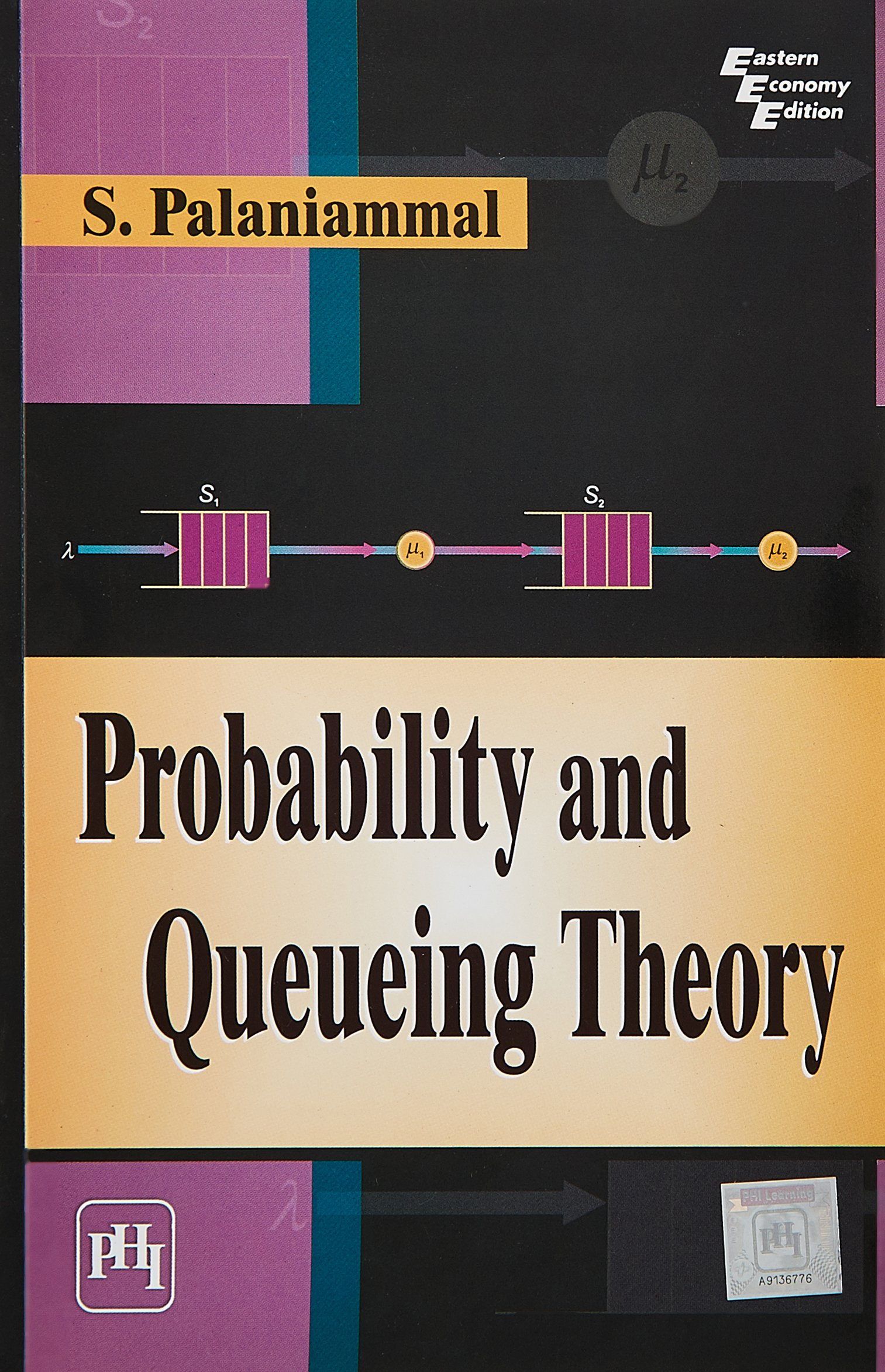 Probability And Queueing Theory Book