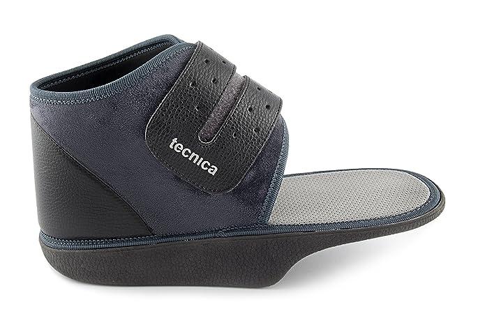 Tecnica 16 - scarpe post operatorie made in Italy  Amazon.it  Scarpe e borse 5208d103ba3