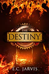 The Destiny (Blood and Destiny Book 4) Kindle Edition
