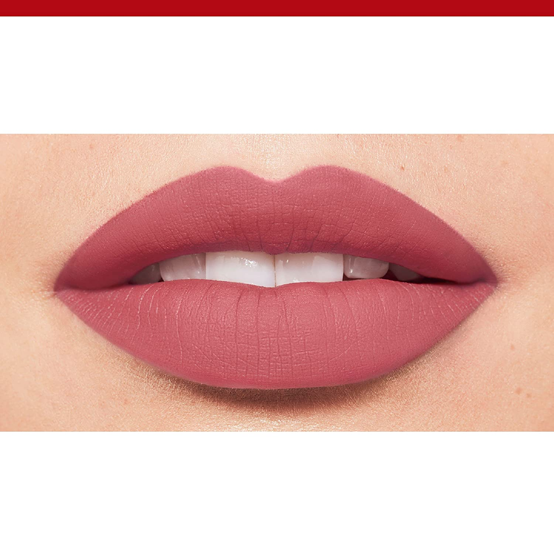 Amazoncom Bourjois Paris Rouge Edition Velvet Lipstick 77ml 12