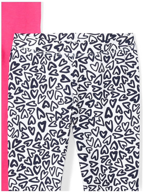 Brand Spotted Zebra Girls 5-Pack Leggings