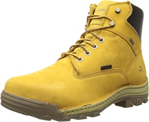 Wolverine Mens Dublin W04780 Waterproof Boot