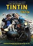 The Adventures of Tintin / Les Aventures de Tintin (Bilingual)