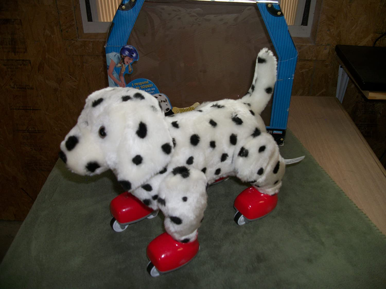 Roller skates for dogs - Roller Skates For Dogs 3