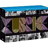 Stanley Kubrick - The Masterpiece Collection [Blu-ray] [1962] [Region Free]