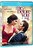 Me Before You (Bilingual) [Blu-ray]