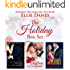 The Holiday Box Set: Three Billionaire Holiday Romance Novels