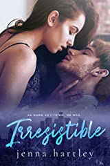 Irresistible: A Reverse Age Gap Romance (Love in LA Book 2) Kindle Edition