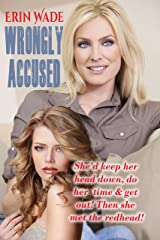 Wrongly Accused Kindle Edition