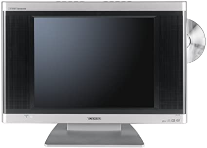f5145c3c959e Image Unavailable. Image not available for. Color: Toshiba 15DLV76 15-Inch LCD  TV/DVD
