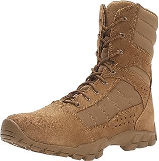 e66df384d2c Amazon.com: Bates Men's GX-8 Comp Toe Side Zip Work Boot: Shoes