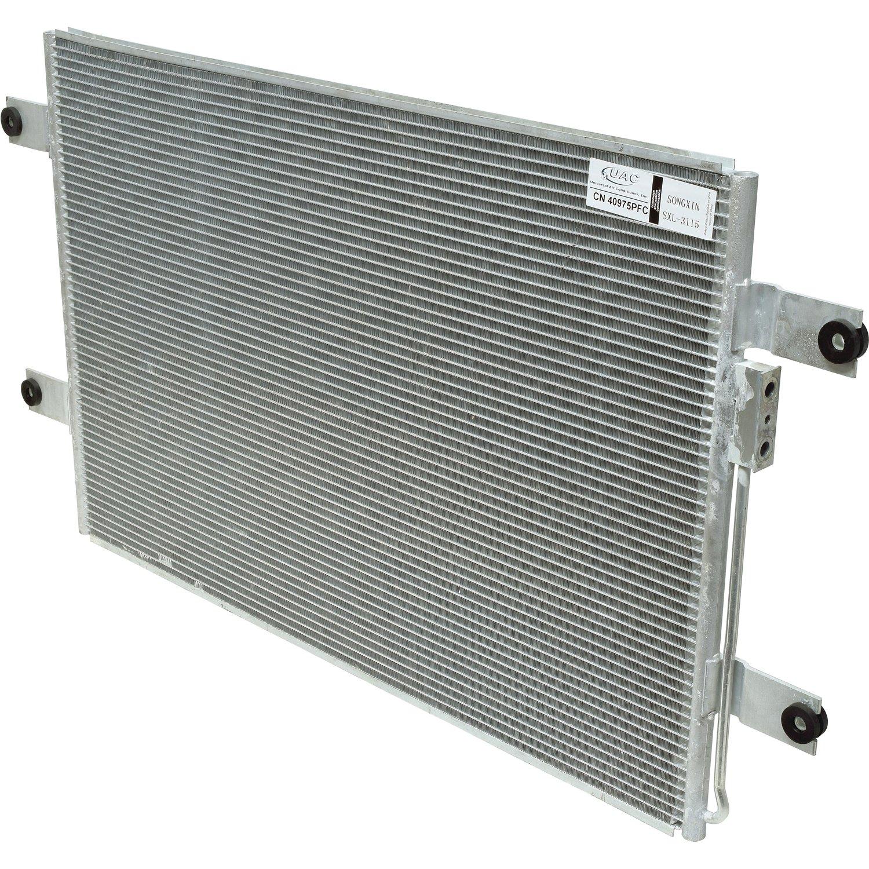 Universal Air Conditioner CN 40975PFC A/C Condenser
