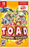 Captain Toad: Treasure Tracker - Nintendo Switch