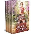 Tales of Heavenly Matches: A Historical Regency Romance Collection