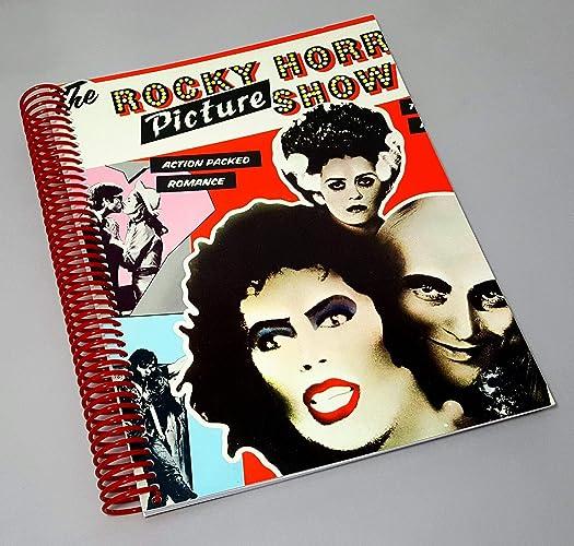 Amazoncom The Rocky Horror Picture Show Original 1975 Soundtrack