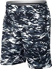 NIKE Men's Dry Print Attack Shorts