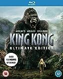 King Kong (Ultimate Edition) [Blu-ray]