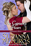 The Captain's Heart (Hathaway Heirs Book 3)