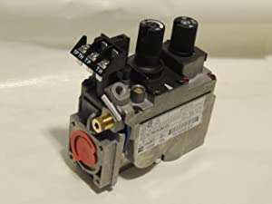 Monessen Ventfree Fireplace Natural Gas Millivolt Valve 14D0467 SIT 0820637