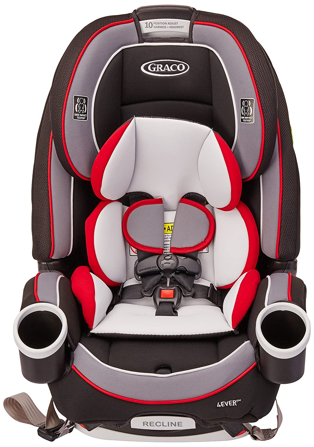 Amazon Graco 4ever All In One Car Seat Baby