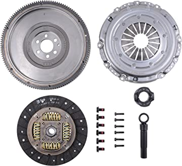 Valeo 52285616 Solid Flywheel Clutch Conversion Kit