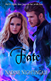Fate (Drag.Me.To.Hell. Series Book 3)