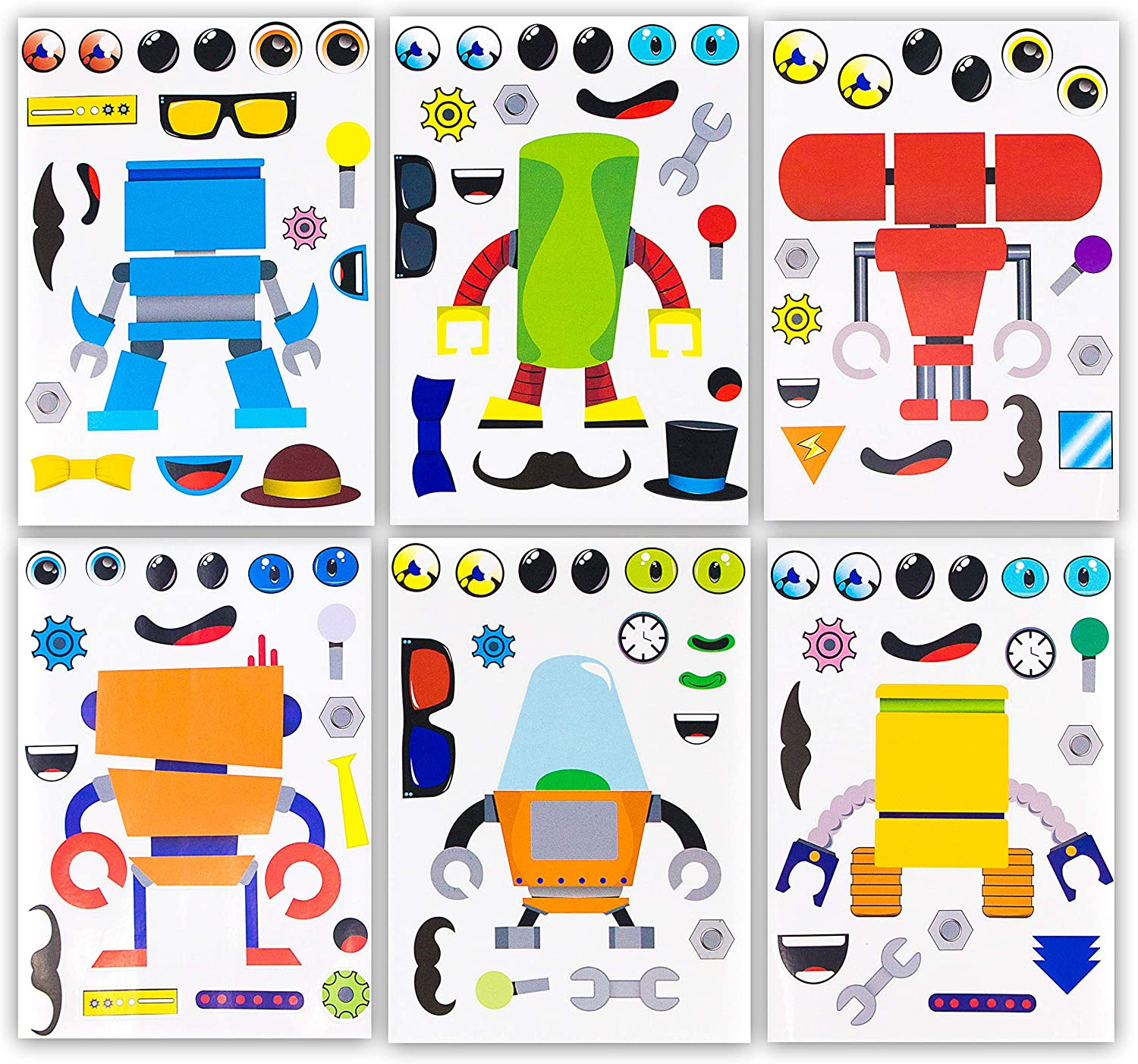 Loot Bags Favours Parties New Sheet of Toy Story Prismatic Stickers