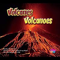 Volcanes/Volcanoes (La Tierra en acción/Earth in Action) (Spanish Edition)