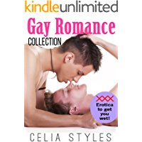 6 GAY EROTICA ROMANCE STORIES - NOT FOR THE WEAK!: Gay Romance (MM, Gay Erotica, First Time Gay, Bisexual Romance, Short Story Book 1)