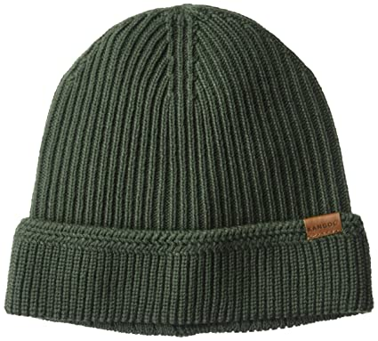 d7135bdf74c5b Kangol Unisex-Adult's Squad Fuly Fashioned Cuff Pull-on, Forrester, 1SFM at  Amazon Men's Clothing store: