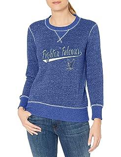 Small Oxford J America NCAA Iowa Hawkeyes Womens NCAA Womens Light Weight Oversized Fleece