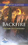 Backfire (Mountain Cove Book 3)