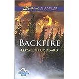 Backfire (Mountain Cove Book 3)