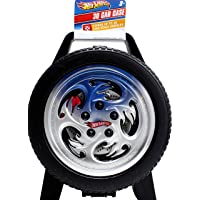 Hot Wheels 30-Car Storage Case with Easy Grip Carrying Handle