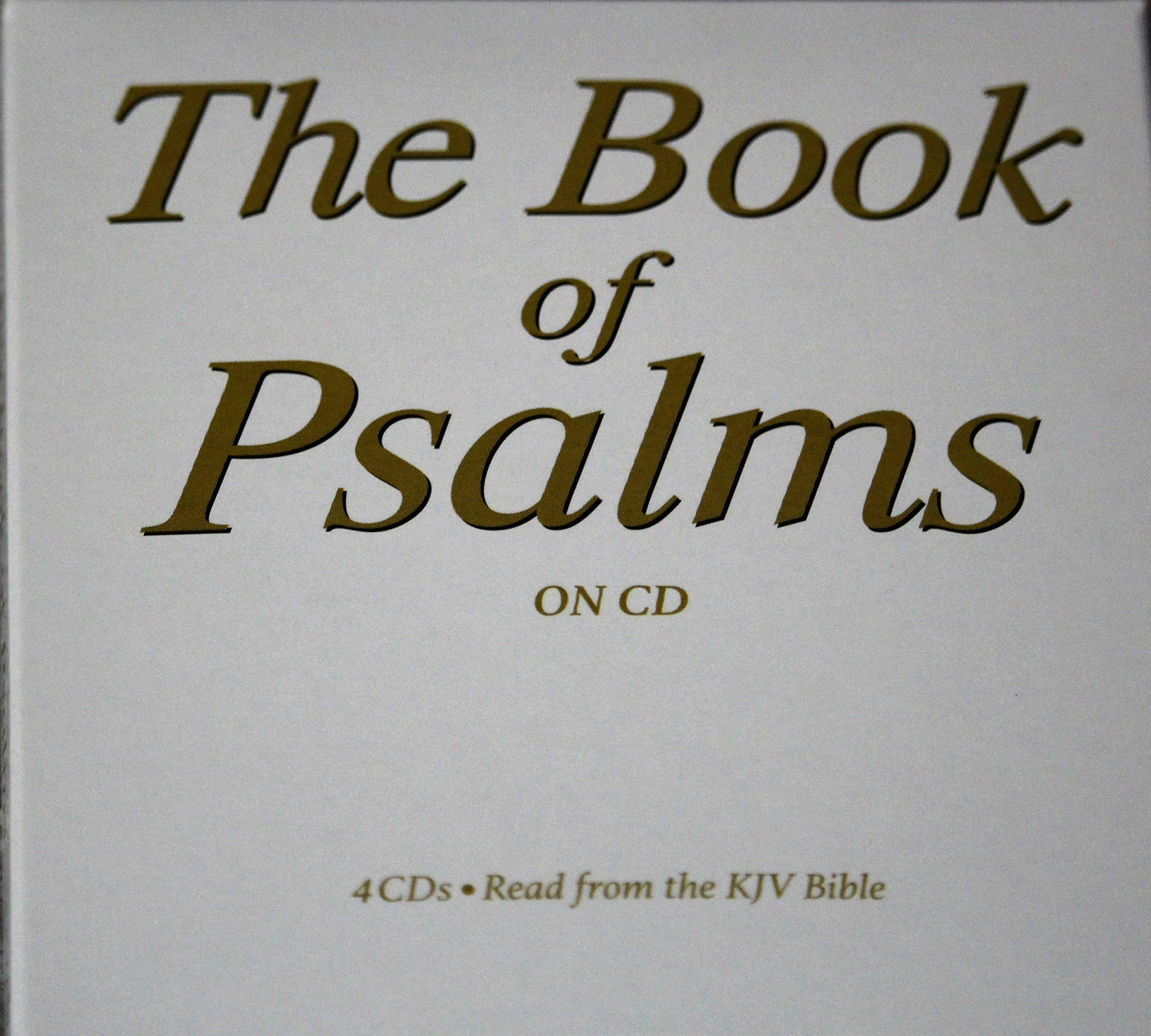Psalm 35 kjv audio