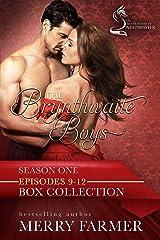 The Brynthwaite Boys - Season One - Part Three