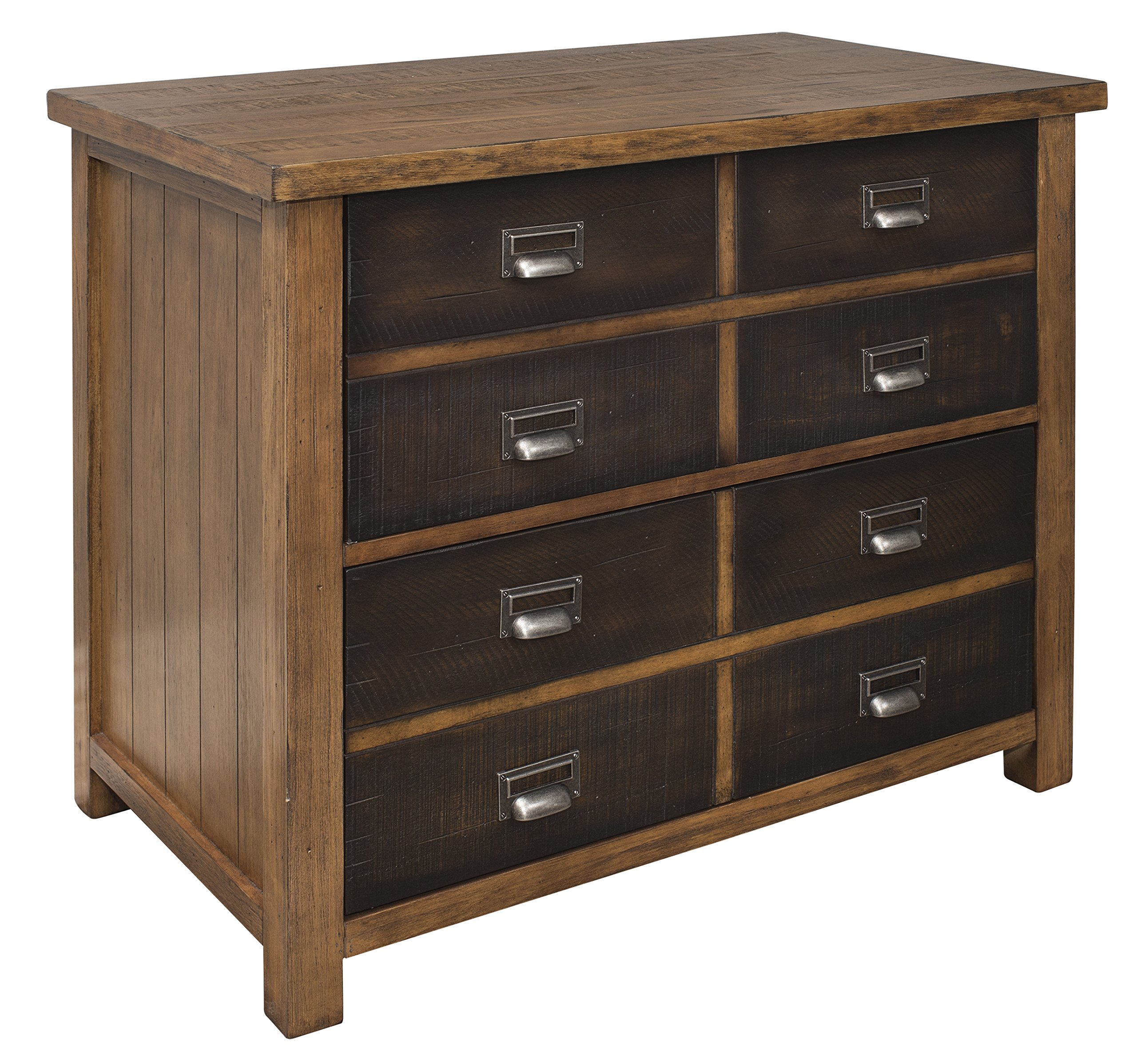 Martin Furniture IMHE450 Heritage Lateral File by Martin Furniture (Image #4)