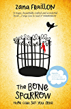 The Bone Sparrow: shortlisted for the CILIP Carnegie Medal 2017