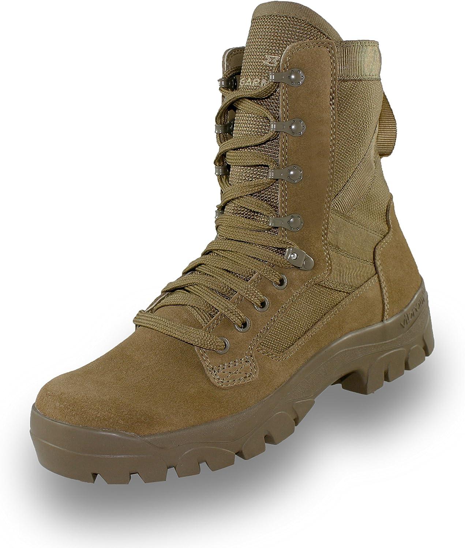 Details about  /Garmont T8 Bifida Regular Tactical Boots Color Coyote 481435//203