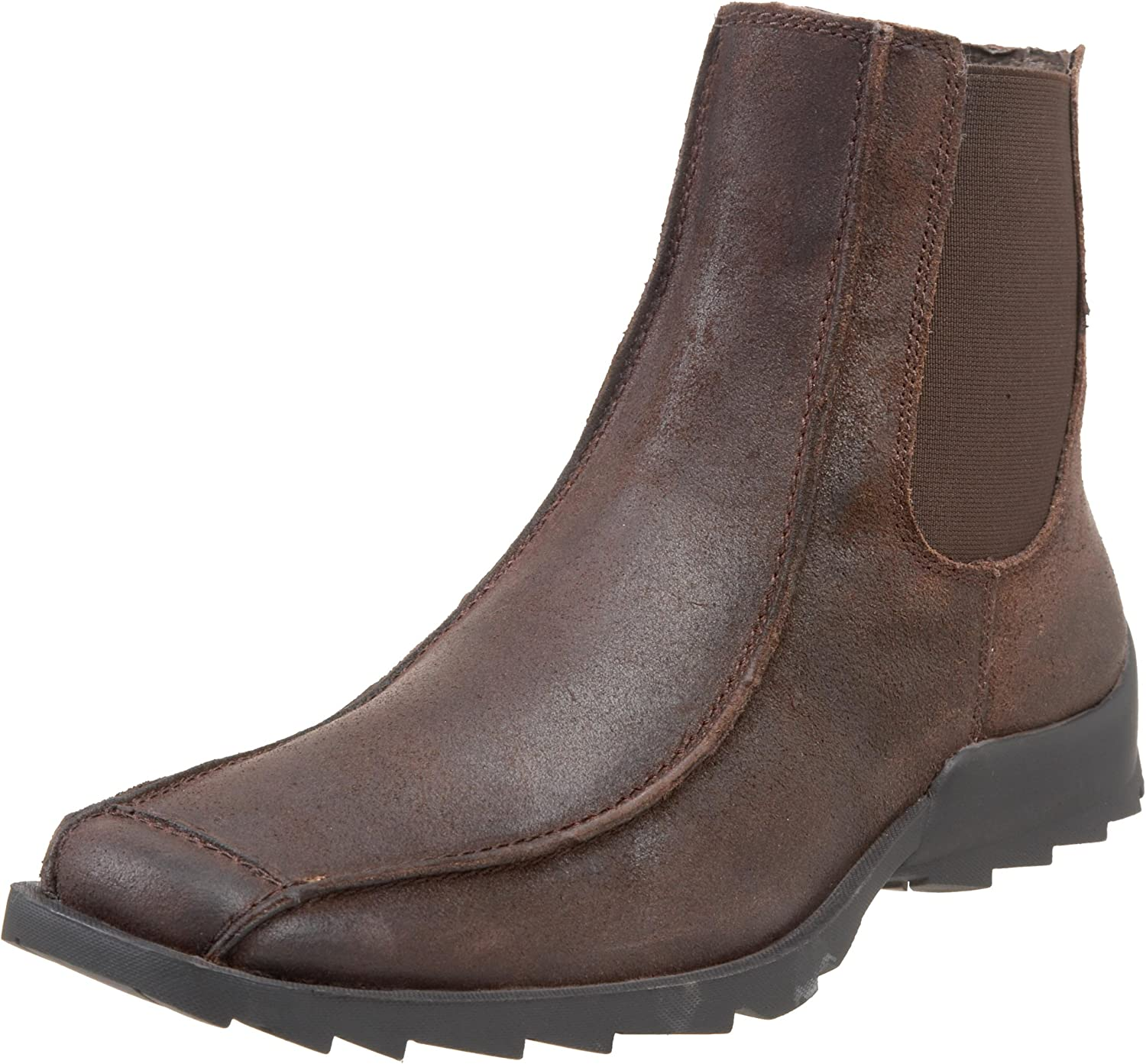 Kenneth Cole 2021new shipping free shipping Max 64% OFF REACTION Men's Boot Multi-Scale