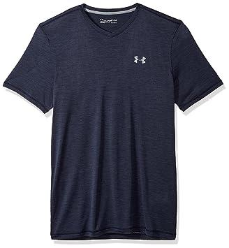 830c633732 Under Armour Men's Ua Tech V-neck Short-Sleeve Shirt