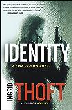 Identity (A Fina Ludlow Book 2)