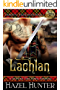 Lachlan (Immortal Highlander Book 1): A Scottish Time Travel Romance (English Edition)