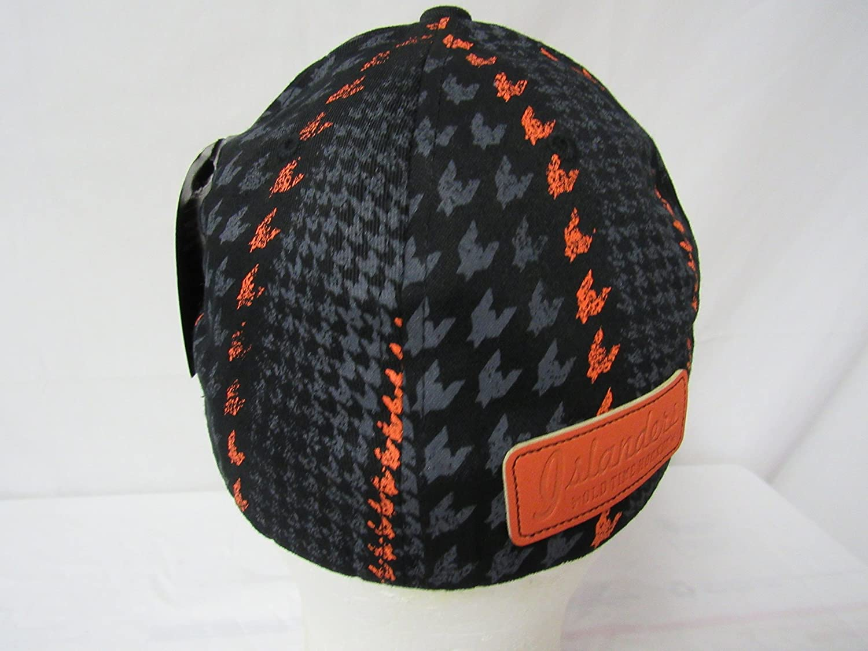 VZ28Z OSFA CCM New York Islanders Curved Bill Structured Snap Back Hat